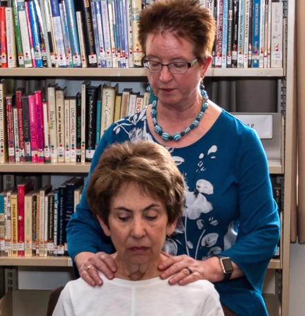 Joan Brooks, RSM Training Director
