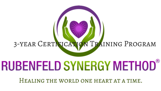 RSM Training, change the world, bodymind healing